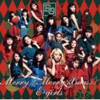 E-girls/Merry×Merry Xmas★