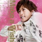 TETSUYA/Make a Wish