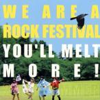 ゆるめるモ!/WE ARE A ROCK FESTIVAL
