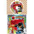 コロちゃんパック スーパー戦隊シリーズ「動物戦隊ジュウオウジャー」