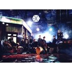 EXO/COMING OVER