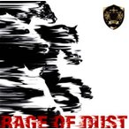 SPYAIR/RAGE OF DUST