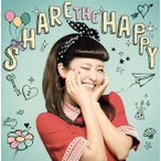 宮脇詩音/SHARE THE HAPPY