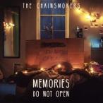 チェインスモーカーズ/メモリーズ...ドゥー・ノット・オープン
