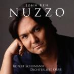 ジョン・健・ヌッツォ/シューマン:詩人の恋op.48