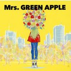 Mrs.GREEN APPLE/どこかで日は昇る