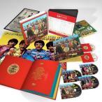ビートルズ BEATLES サージェント・ペパーズ・ロンリー・ハーツ・クラブ・バンド (スーパー・デラックス・エディション4CD+DVD+BLU-RAY)