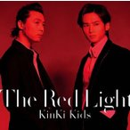 KinKi Kids/The Red Light