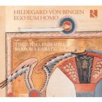 ティブルティナ・アンサンブル/ヒルデガルト・フォン・ビンゲン 中世ドイツの女性・中世音楽と女声
