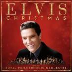 エルヴィス・プレスリー/クリスマス・ウィズ・エルヴィス・アンド・ロイヤル・フィルハーモニー管弦楽団