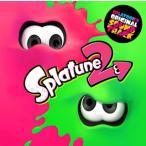 「スプラトゥーン 2」〜Splatoon2 ORIGINAL SOUNDTRACK-Splatune2-