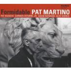パット・マルティーノ/フォーミダブル