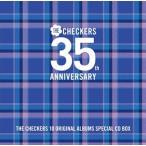 チェッカーズ/チェッカーズ・オリジナルアルバム・スペシャルCDBOX