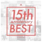 川嶋あい/Ai Kawashima 15th ANNIVERSARY BEST