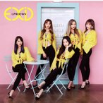 EXID/UP&DOWN(JAPANESE VERSION)
