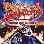 KNOCK OUT MONKEY/BACK TO THE MIXTURE