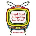 Hey Say Jump-ing Tour  08- 09  DVD