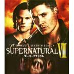 SUPERNATURAL 7 スーパーナチュラル セブンス・シーズン コンプリート・ボックス〈4枚組〉