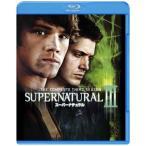 SUPERNATURAL 3 スーパーナチュラル サード・シーズン コンプリート・セット〈3枚組〉