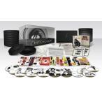 ヒッチコック アルティメイト フィルムメーカー コレクション ブルーレイBOX〈完全数量限定生産・16枚組〉