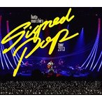 秦 基博/Signed POP TOUR