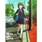 劇場版 Wake Up,Girls!七人のアイドル('13Wake Up,Girls!製作委員会)〈初回限定版〉