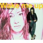 倉木麻衣/Wake me up(通常盤DVD)