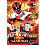 パワーレンジャー SUPER SAMURAI VOL.1