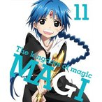 マギ The kingdom of magic 11〈完全生産限定版〉