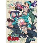 忍たま乱太郎 第21シリーズ DVD-BOX 上の巻〈3枚組〉