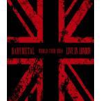 BABYMETAL/LIVE IN LONDON-BABYMETAL WORLD TOUR 2014-(ブルーレイ)