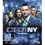 CSI:NY シーズン2 コンパクトDVD-BOX〈8枚組〉