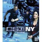 CSI:NY シーズン6 コンパクトDVD-BOX〈8枚組〉