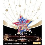 THE IDOLM@STER M@STERS OF IDOL WORLD!!2015 DAY2 2015.7.19〈2枚組〉