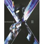 ウルトラマンX Blu-ray BOX 2〈3枚組〉