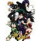 僕のヒーローアカデミア vol.4  Blu-ray
