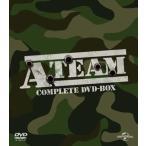 特攻野郎Aチーム コンプリート DVD-BOX〈31枚組〉