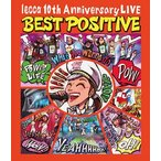 lecca/lecca 10th Anniversary LIVE BEST POSITIVE