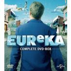 ユーリカ〜地図にない街〜 コンプリート DVD-BOX〈22枚組〉