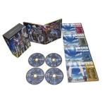 TVアニメ ガン ソード Blu-ray BOX  完全限定盤