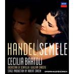 ヘンデル:歌劇「セメレ」