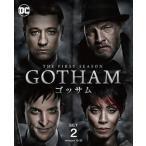 GOTHAM/ゴッサム ファースト・シーズン 後半セット〈3枚組〉
