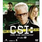 CSI:科学捜査班 シーズン15 コンパクトDVD-BOX〈6枚組〉