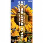 河合奈保子/Golden sunshine day (MEG-CD)