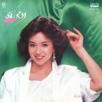 坂口良子/Silky (MEG-CD)