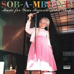 Various Artists/SOB-A-MBIENT; Music for your favorite soba shop (MEG-CD)