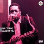ジョン・コルトレーン/ジョンコルトレーンコレクションVOL.2 (MEG-CD)