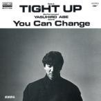 安部恭弘/TIGHT UP (MEG-CD)