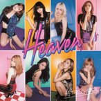 AFTERSCHOOL/Heaven(CD盤)