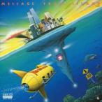 NEVERLAND/MESSAGE FROM ISLAND (MEG-CD)